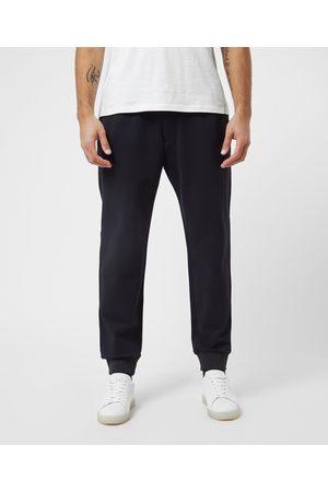 Armani Men's Core Jersey Cuffed Track Pants