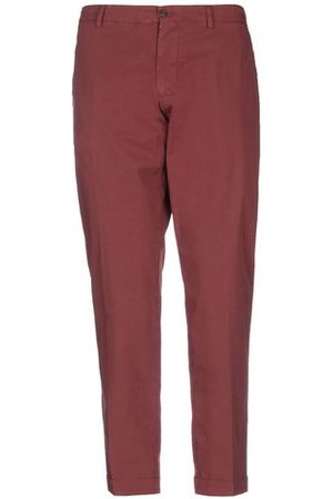 BERWICH TROUSERS - Casual trousers