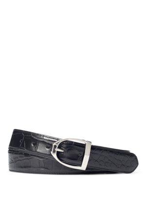 Ralph Lauren Men Belts - Alligator Belt