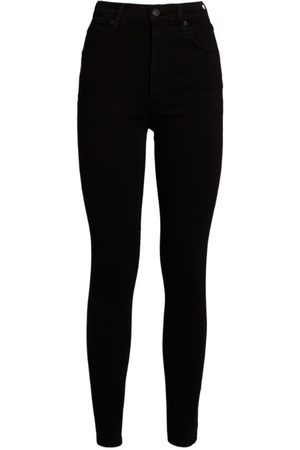 Citizens of Humanity Women Skinny - Chrissy Sculpt High-Rise Skinny Jeans