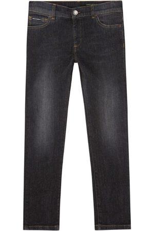 Dolce & Gabbana Skinny - Kids Skinny Jeans