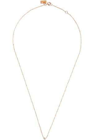 Vanrycke Women Necklaces - One Diamond Necklace