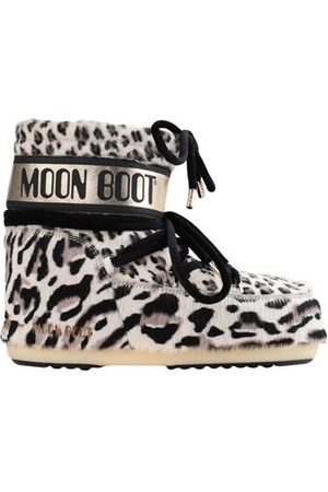 MOON BOOT FOOTWEAR - Ankle boots