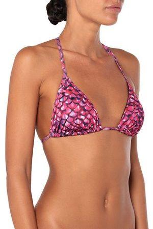 Moschino SWIMWEAR - Bikini tops