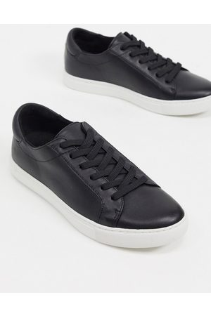 Kenneth Cole Kam pride trainers in leather
