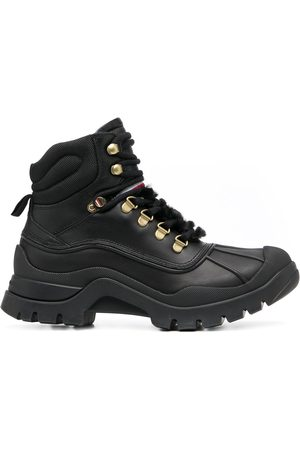 Tommy Hilfiger Lace-up hiking boots