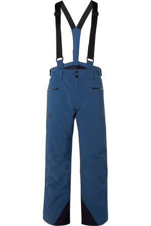 Salomon Force Padded Ski Trousers
