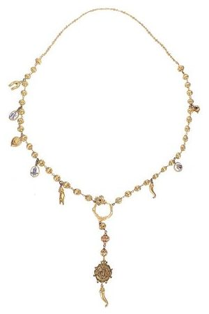 Dolce & Gabbana Women Necklaces - JEWELLERY - Necklaces