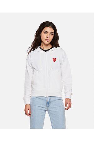 Comme des Garçons Logo sweatshirt size L