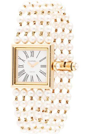 CHANEL Pre-owned M quartz watch