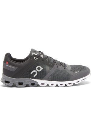 ON Cloudflow Mesh Running Trainers - Mens