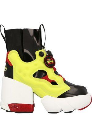 Maison Margiela X Reebok - Pump System Sneakers