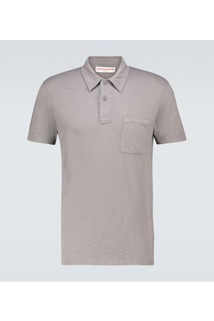 Orlebar Brown Wade GD polo shirt