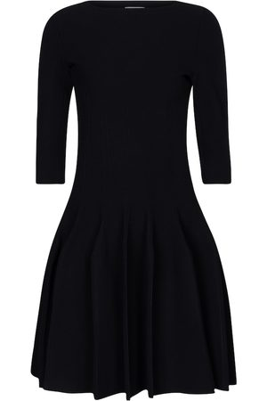 Alaïa Women Casual Dresses - Edition 2013 piqué jersey minidress