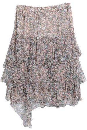 Kaos Women Skirts - SKIRTS - 3/4 length skirts