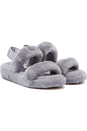 UGG Oh Yeah Womens Slippers