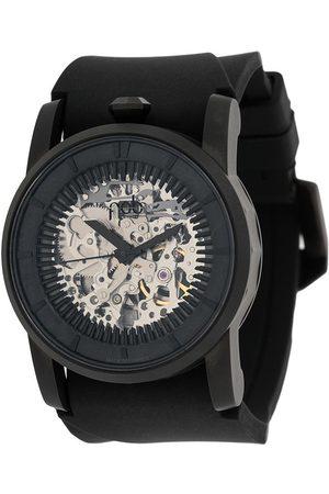 FOB PARIS Men Watches - R413 Matte 41.3mm watch