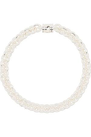 Le Gramme Men Bracelets - 21g Entrelacs chain bracelet
