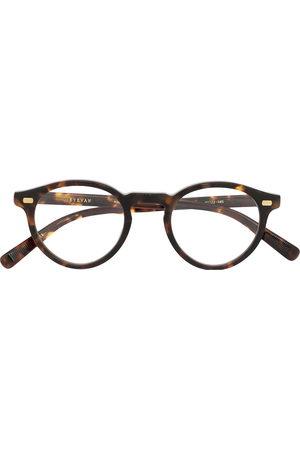 EYEVAN7285 Sunglasses - Puerto round-frame optical glasses