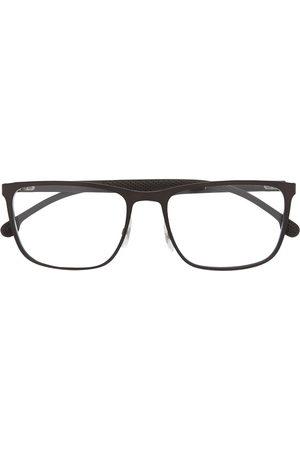 Carrera Carbon fibre rectangle glasses - Metallic
