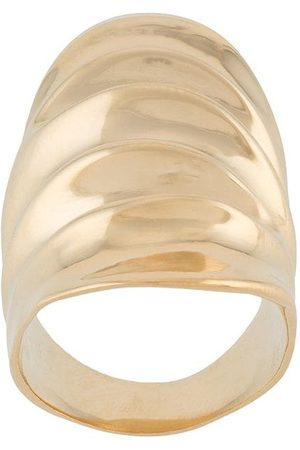ANNELISE MICHELSON Draped ring