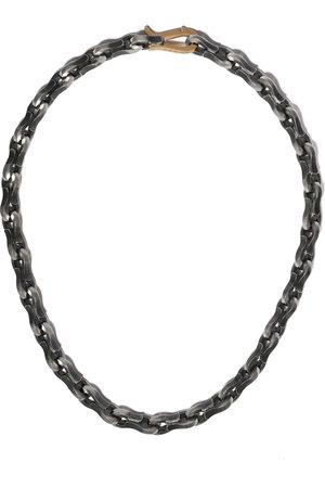 Hum Box-chain necklace