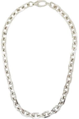 Hatton Labs Men Necklaces - XL Edge chain necklace
