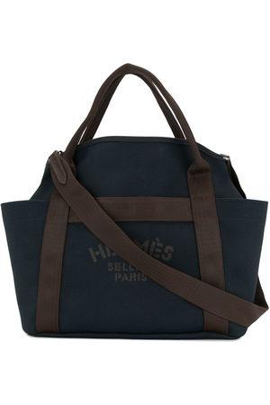 Hermès 2018 pre-owned Pansage Broom holdall