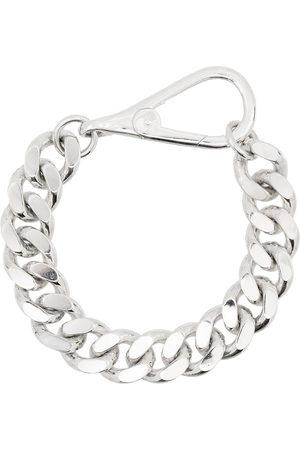 Hatton Labs Men Bracelets - XL Cuban chain bracelet