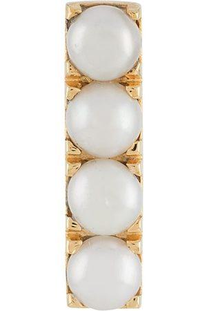 NORTHSKULL Women Earrings - Pearl stud bar earring