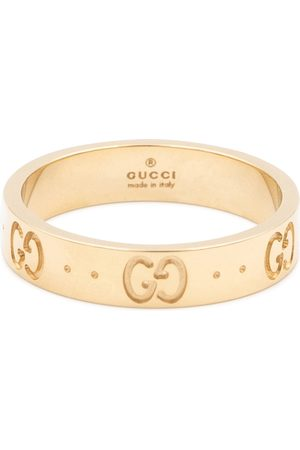 Gucci Icon 18kt ring