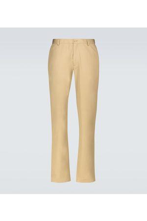Burberry Shibden chino pants
