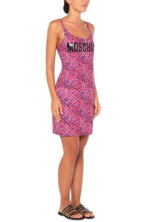 Moschino Women Beach Dresses - SWIMWEAR - Beach dresses