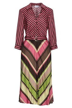 CLIPS DRESSES - 3/4 length dresses