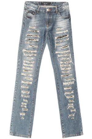 Philipp Plein DENIM - Denim trousers
