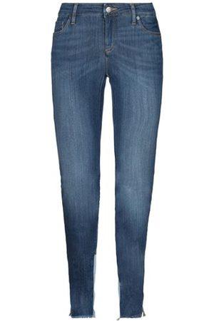Armani BOTTOMWEAR - Denim trousers
