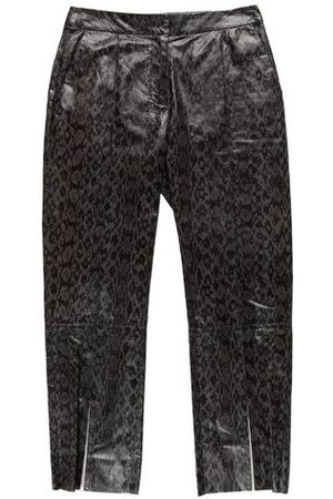 DROMe TROUSERS - Casual trousers