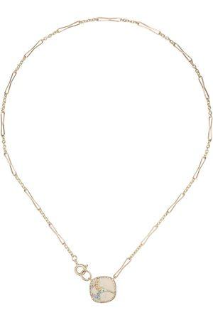 Pascale Monvoisin Women Necklaces - 9kt yellow diamond Varda Nº necklace