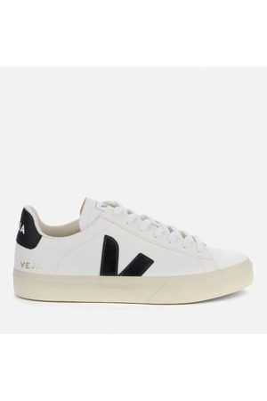 Veja Women's Campo Chrome Free Leather Trainers