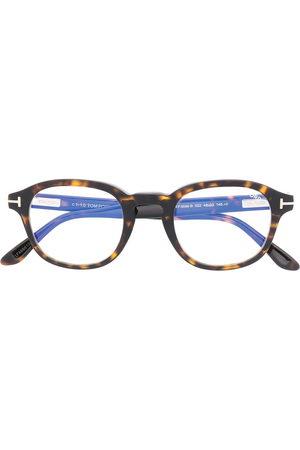 Tom Ford Men Sunglasses - Soft-square frame glasses
