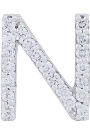 ALINKA ID diamond stud earring - Metallic