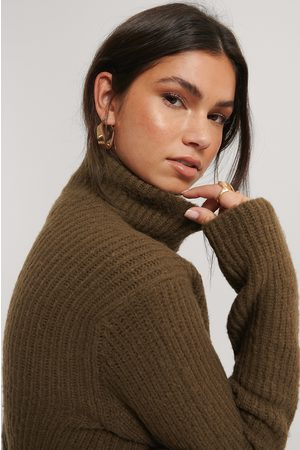Rut & Circle Marielle Knit - Brown