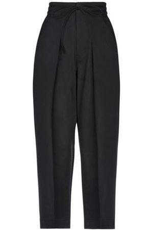 Y-3 Women Trousers - TROUSERS - Casual trousers