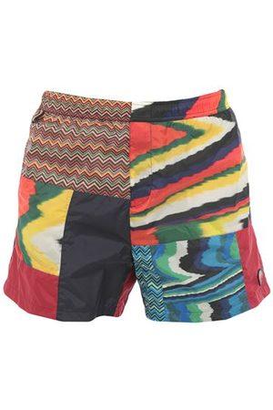 Missoni Men Swim Shorts - MISSONI MARE