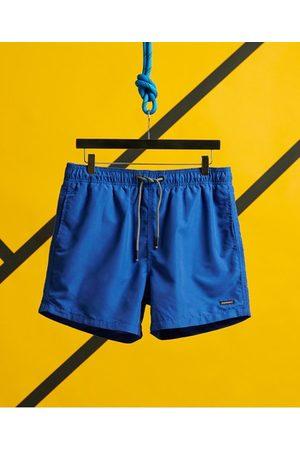 Superdry Men Swim Shorts - Edit Swim Shorts