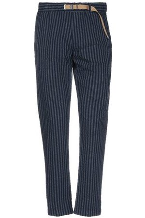 WHITE SAND 88 TROUSERS - Casual trousers