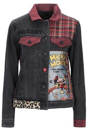 Desigual COATS & JACKETS - Denim outerwear