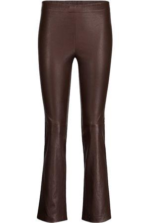 Stouls JP Twenty slim leather pants
