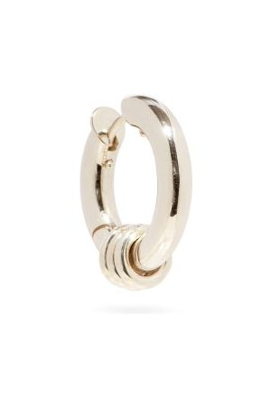 SPINELLI KILCOLLIN Ursa Sterling- Single Hoop Earring - Mens
