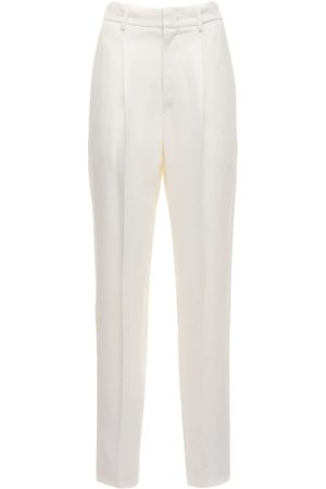 Isabel Marant Royd Tailored Straight Pants